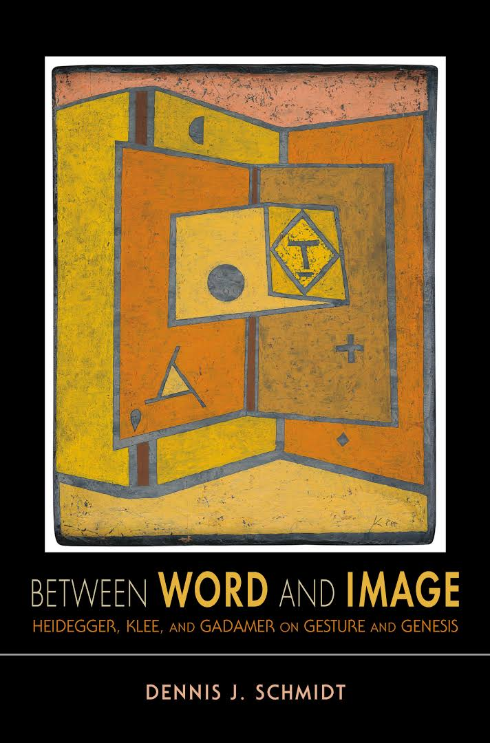 Between word and image cover
