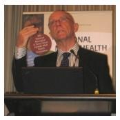 Professor John Macdonald, National Men's Health Conference