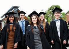 5 Graduates