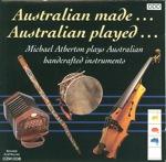 Australian Made, Australian Played