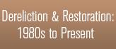 Dereliction-button