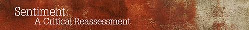 Sentiment Symposium