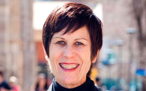Denise Kirkpatrick