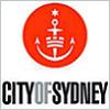 Thumbnail image of City of Sydney logo