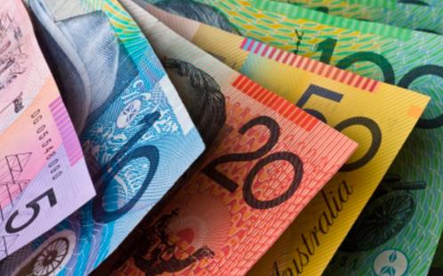 Australian cash 2