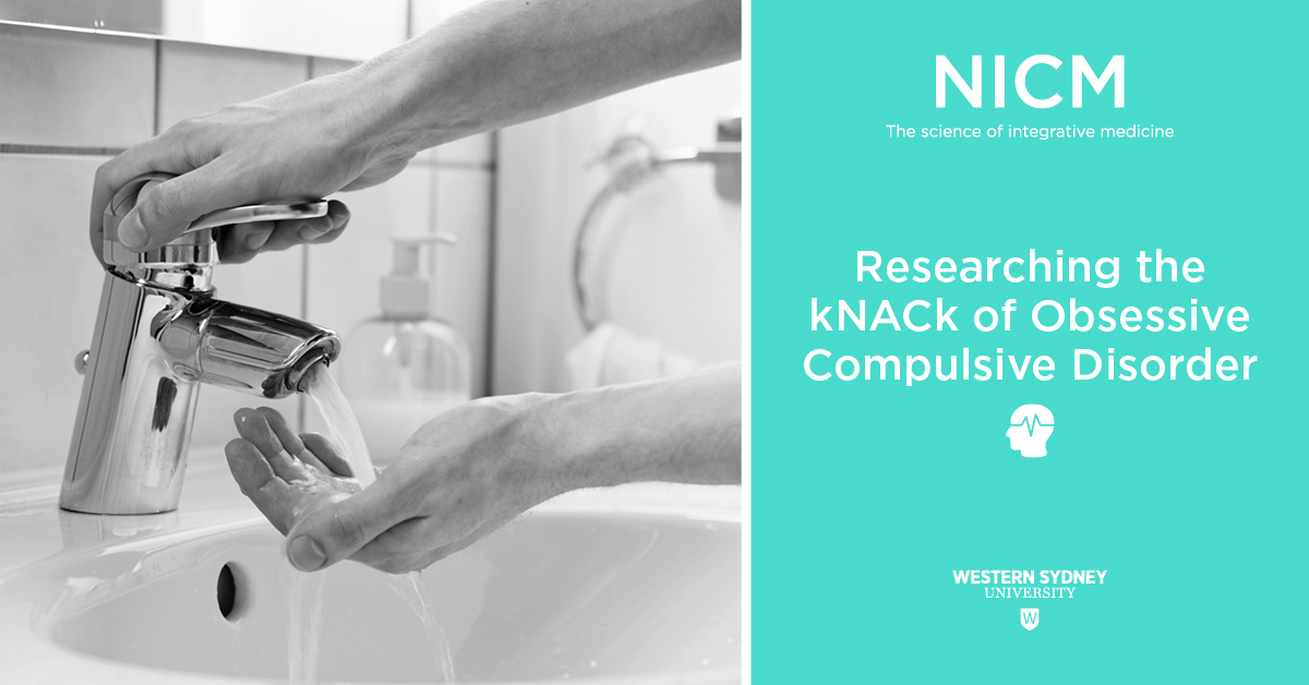 NICM | Researching the kNACk of OCD