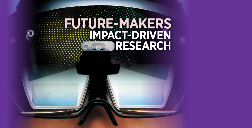 Future Makers banner