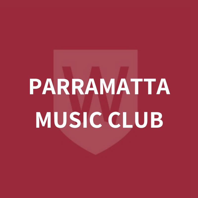 Parramatta Music Club