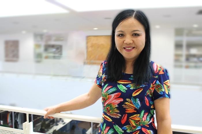 Jing Han web updated
