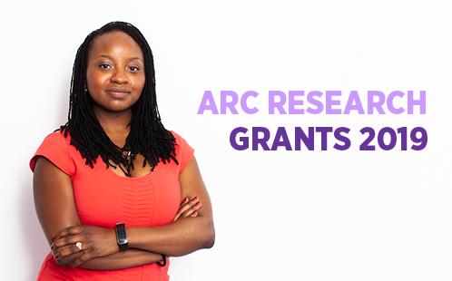 ARC 2019 Discoveries