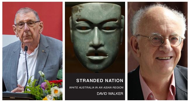 David Walker Talk