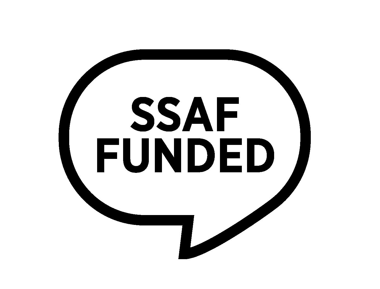 SSAF Logo