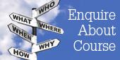 Enquire about courses