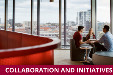 Collaboration and Initiatives