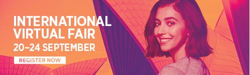 International Virtual Fair 2021
