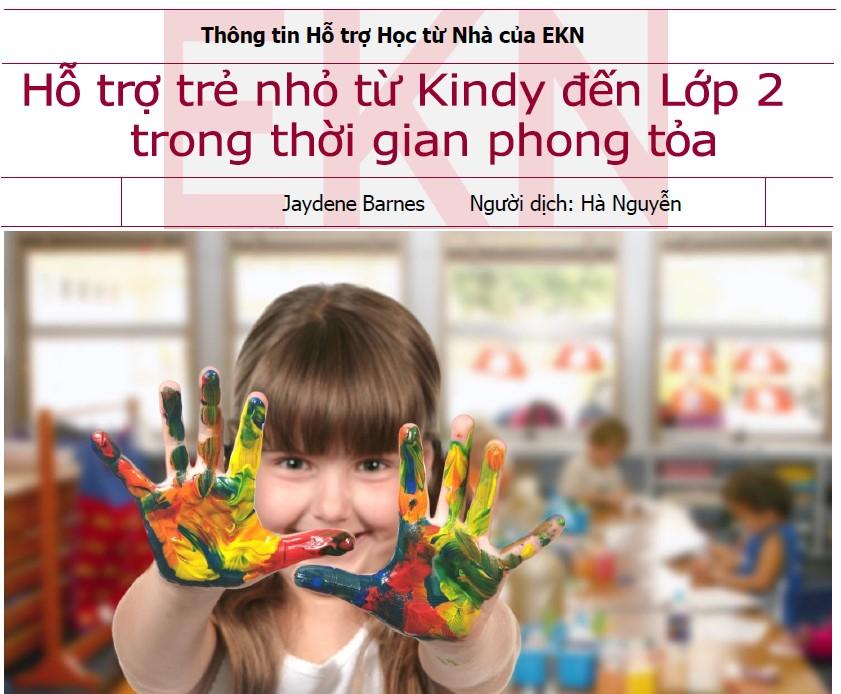 Vietnamese K-2