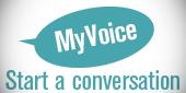 MyVoice - Life @ UWS