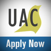 Apply for a UAC Scholarship
