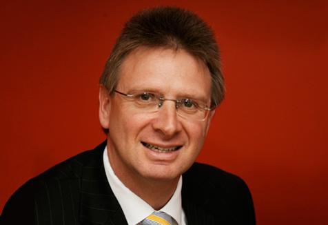 Professor Michael Adams