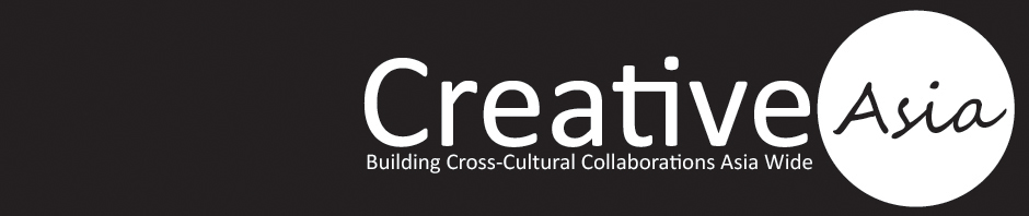 creative asia logo