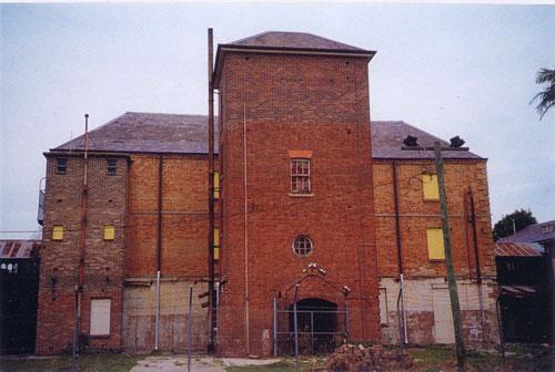 Dereliction And Restoration 1980s To Present Western