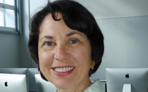 Andrea Halpern