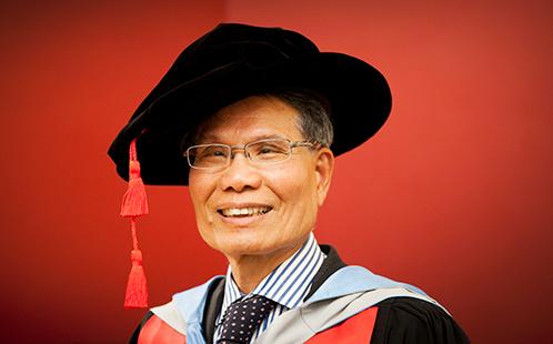 Edmund Fung