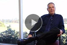 Stephen - Professor - Sociology and Criminology at UWS