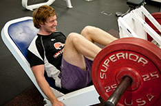 Sport and Exercise Sciences
