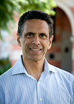 Profile photo of Professor Yudhishthir Raj Isar.
