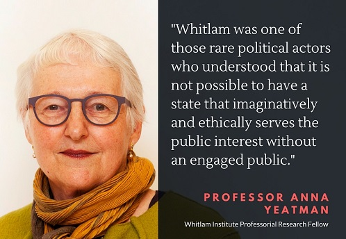 Whitlam