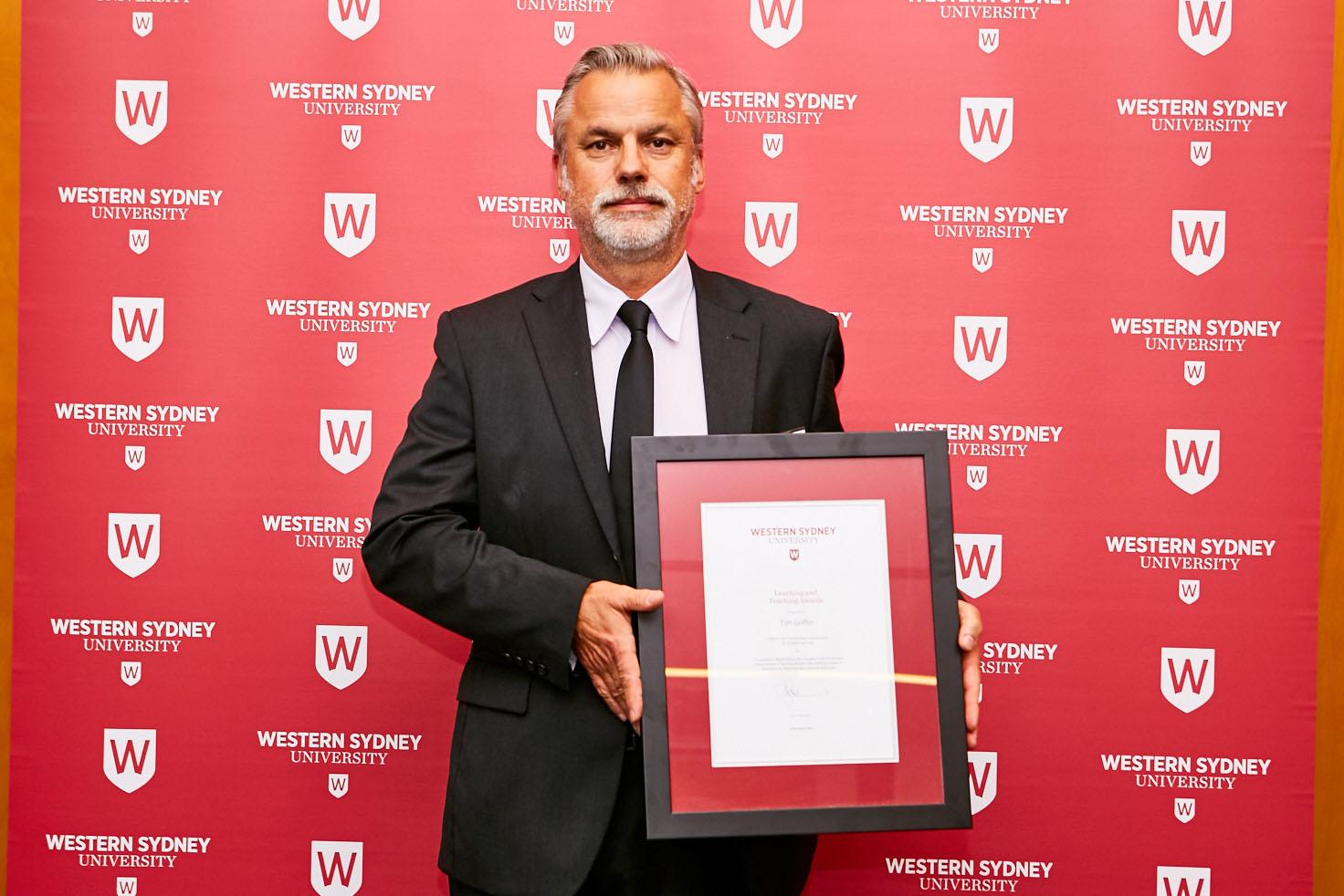 western sydney university jobs