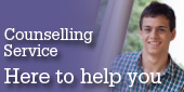 Need someone to talk to? UWS Counselling Service