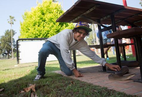 2012 UWS Rural Indigenous Student Visit 5