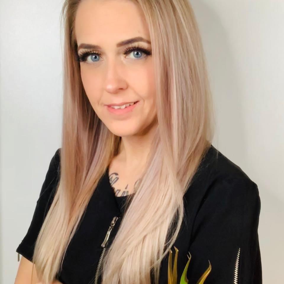 Aimee Paananen