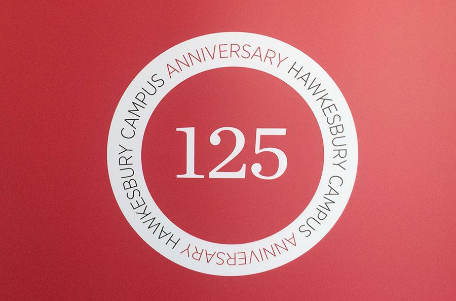 Hawkesbury's 125th Anniversary