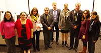 Research Impact Comp speakers and judges