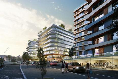 Westmead Development