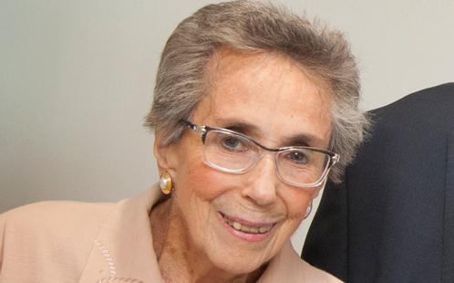 Mrs Moya Phillips