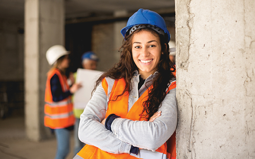 Western Sydney University partners with Top 100 Women in Construction