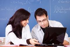 Maths & Computing