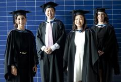 December Graduates