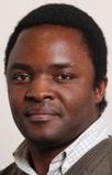 Dr Fidelis Mashiri
