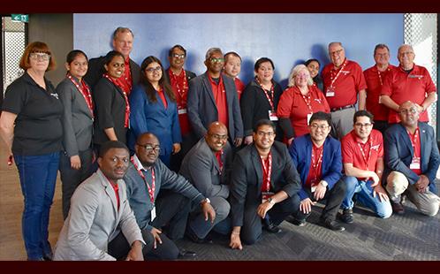 C4SMC Roundtable group 2018