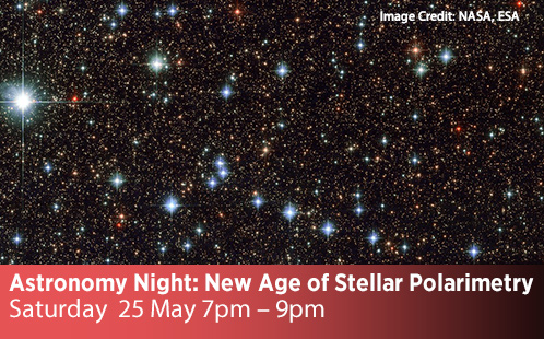 Astronomy Night 25 May 2019