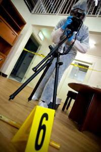Forensic Science sydney uni foundation
