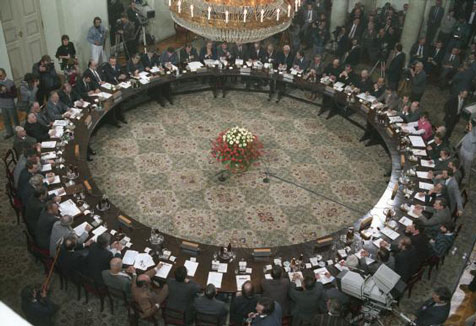 Polish Round Table