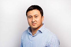 Zhonghua Chen