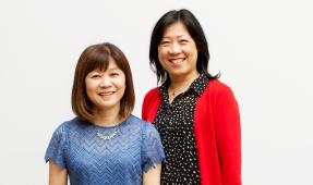 Japanese Language team