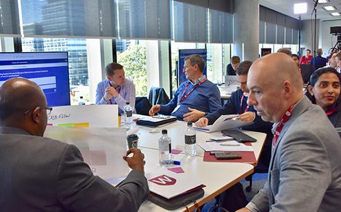 C4SMC Roundtable 8 2018